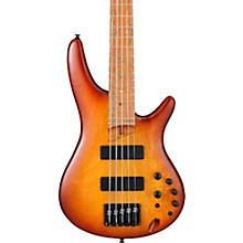 SR500E 5-String Electric Bass Light Violin Sunburst Flat