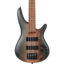 SR500E 5-String Electric Bass Surreal Black Dual Fade