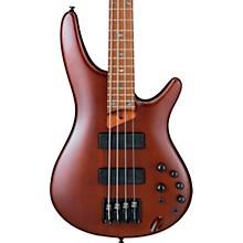 SR500E Electric Bass Brown Mahogany