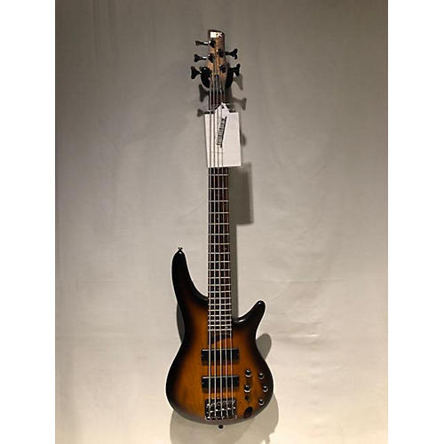 Ibanez SR505 5 String Electric Bass Guitar