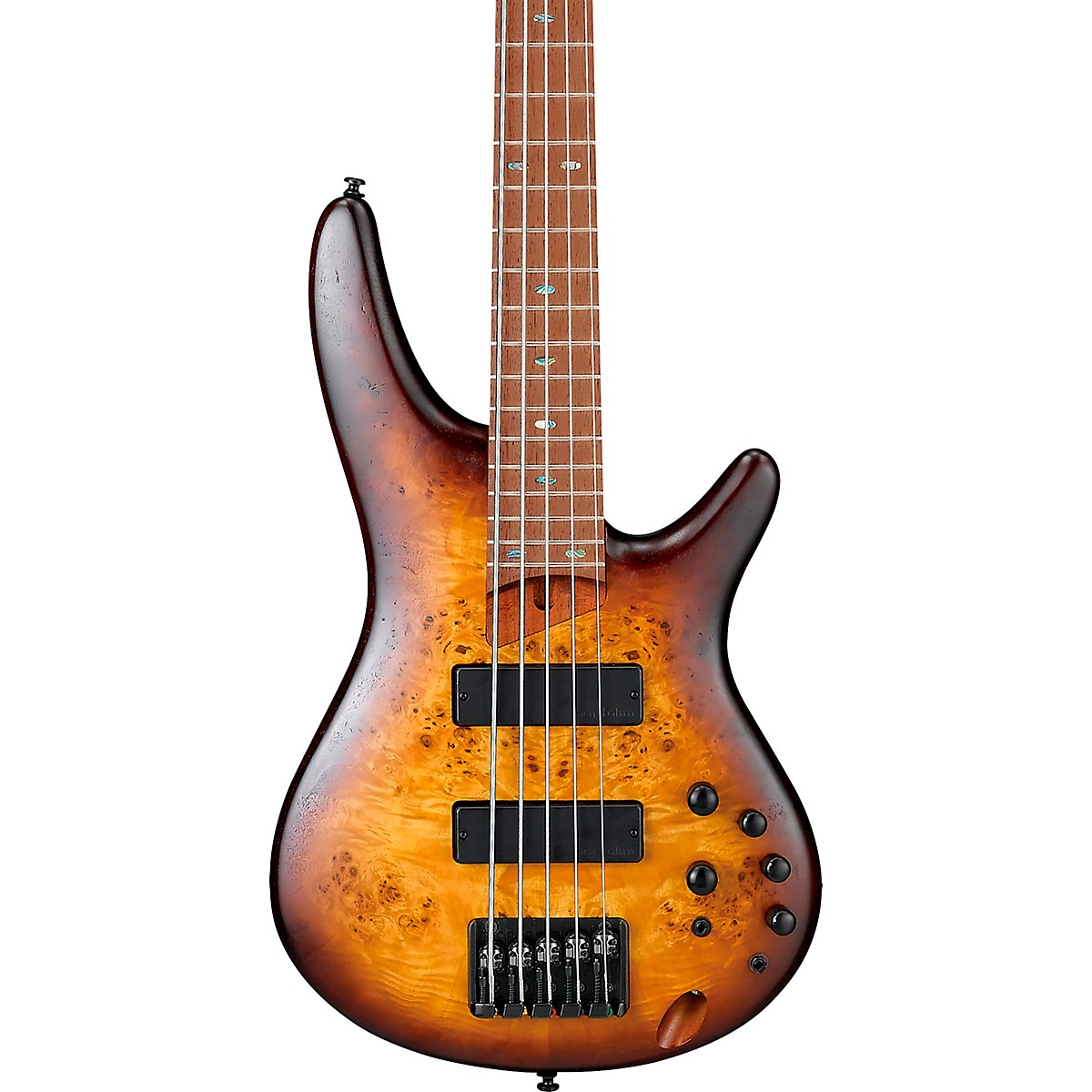 Ibanez SR505EPB 5-String Electric Bass