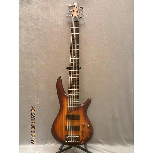 used ibanez sr506 6 string electric bass guitar guitar center. Black Bedroom Furniture Sets. Home Design Ideas