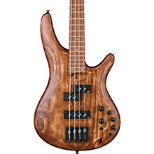 SR650E Electric Bass Antique Brown Stained