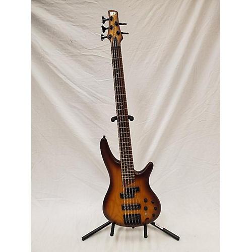 Ibanez SR655 Electric Bass Guitar