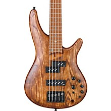 SR655E 5-String Electric Bass Antique Brown Stained