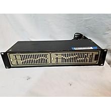 DOD SR830QXLR Dual 15-Band Equalizer