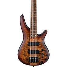 Ibanez SR875 5-String Electric Bass