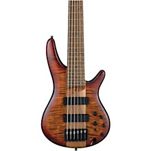 Ibanez SR876 6-String Electric Bass