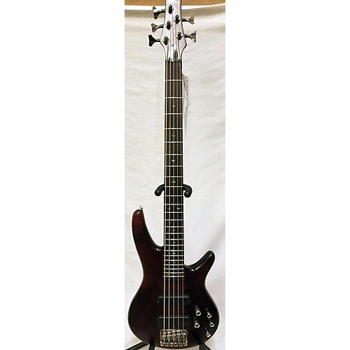 Ibanez SR905 5 String Electric Bass Guitar
