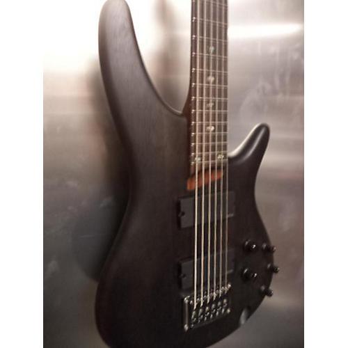 Ibanez SRC6 Electric Bass Guitar