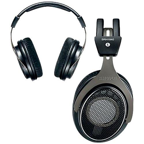 Shure SRH1840 Professional Open-Back Headphones (Previous Version)