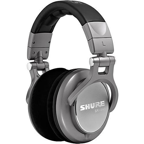 Shure SRH940 Professional Reference Headphones