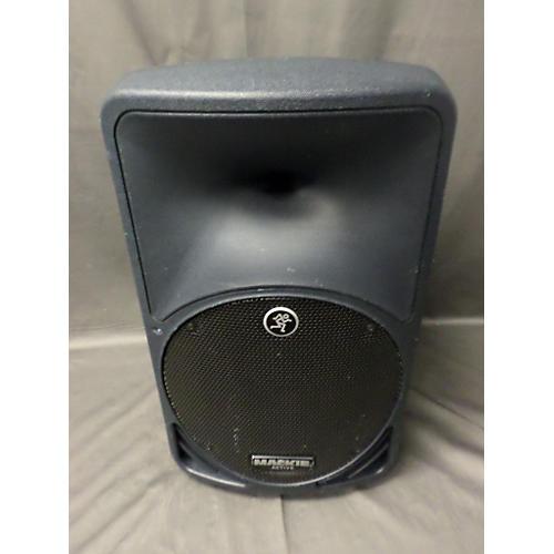 Mackie SRM 350V2 Powered Speaker