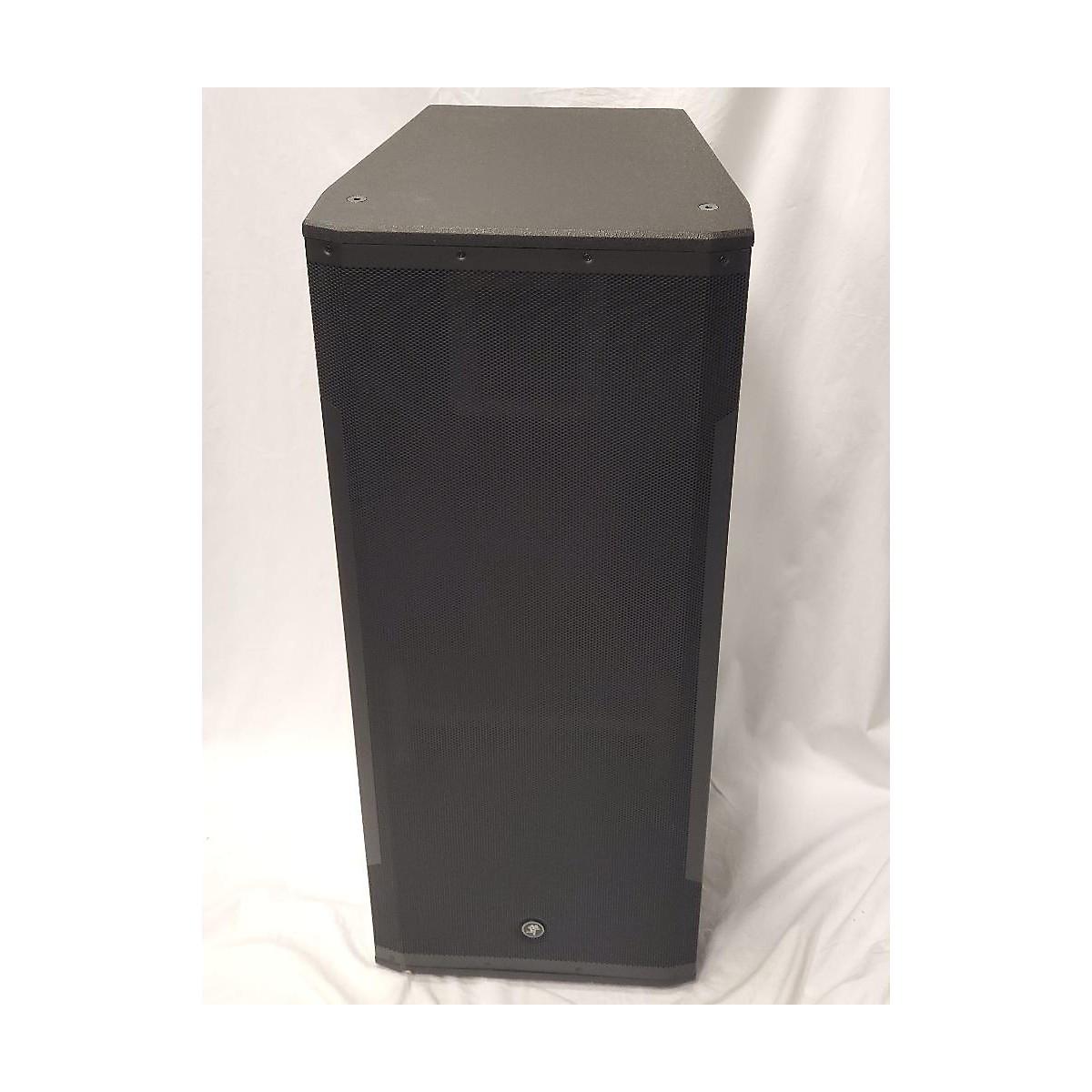 Mackie SRM 750 Powered Speaker