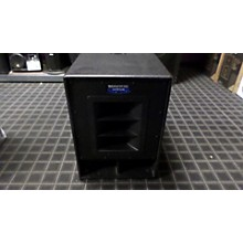 Mackie SRM1501 Powered Subwoofer