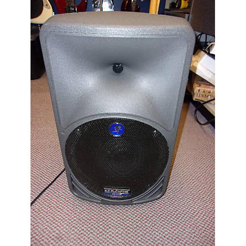 Mackie SRM350 Powered Speaker