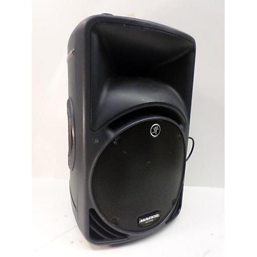 Mackie SRM450V2 (PAIR) Powered Speaker