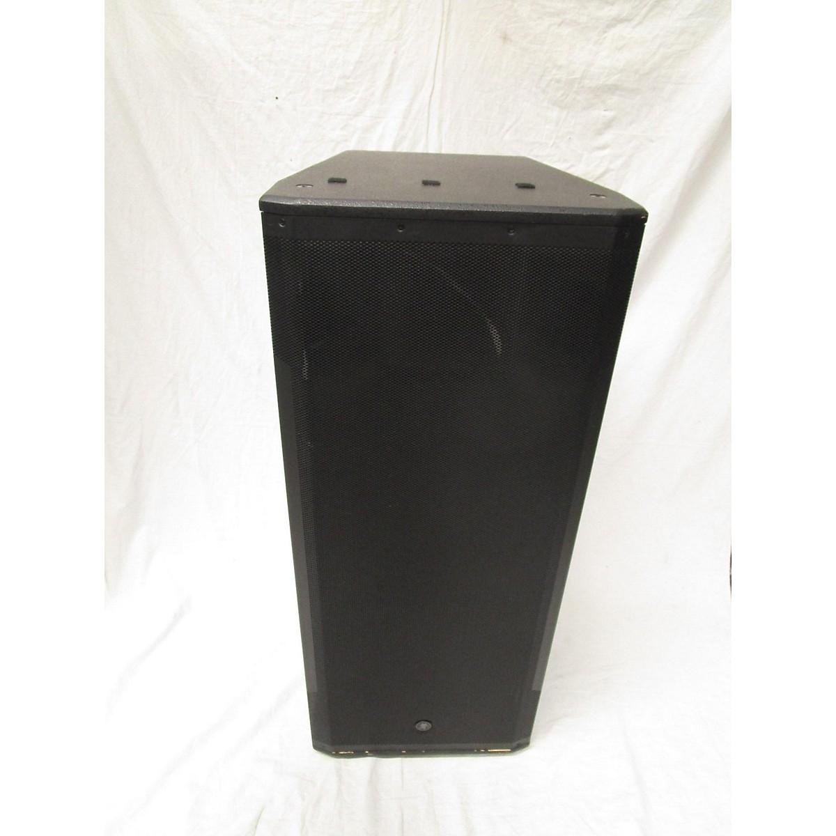 Mackie SRM750 Powered Speaker