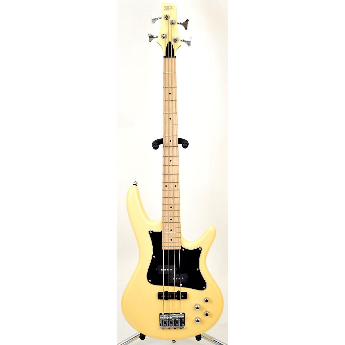 Ibanez SRMD200K Electric Bass Guitar