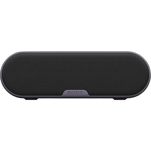 Sony SRS-XB2 Portable Bluetooth Wireless Speaker