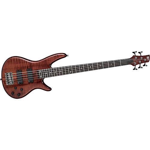 Ibanez SRT805DX SRT 5-String Electric Bass Guitar