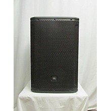 JBL SRX 812 Power Amp
