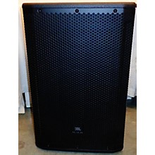 JBL SRX812P Powered Speaker