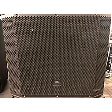 JBL SRX818SP Powered Speaker