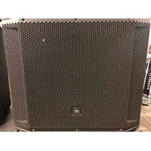 JBL SRX818SP Powered Speaker