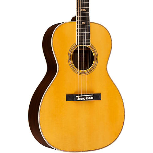 Martin SS-00LArt Deco-2017 Limited Edition Acoustic Guitar