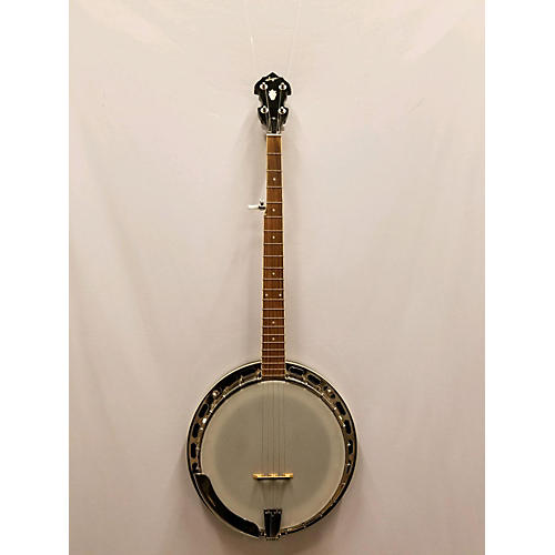 SAGA SS-10 Banjo