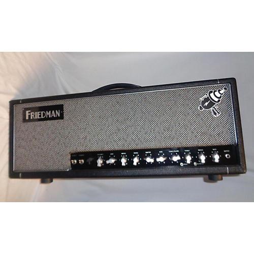 Friedman SS-100 Steve Stevens Signature Tube Guitar Amp Head