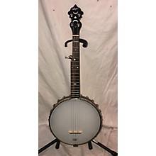 SAGA SS-10P Banjo