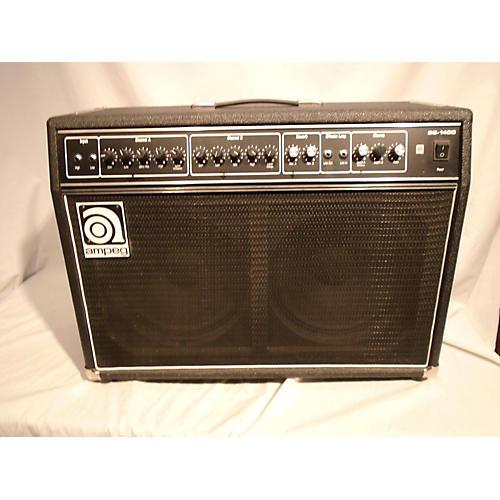 Ampeg SS-140C Guitar Combo Amp