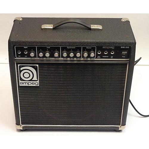 Ampeg SS-35 Guitar Combo Amp