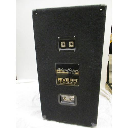 Rivera SS1 Silent Sister 1x12 Guitar Cabinet