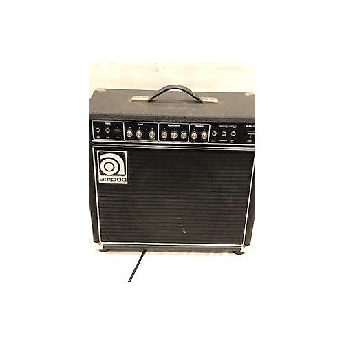 Ampeg SS35 Bass Combo Amp