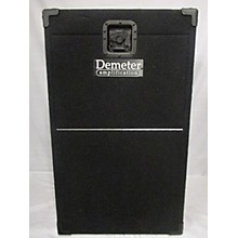 DEMETER SSC-1 Guitar Cabinet