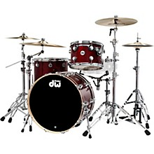 DW SSC Collector's Series 3-Piece Finish Ply Shell Pack with Chrome Hardware