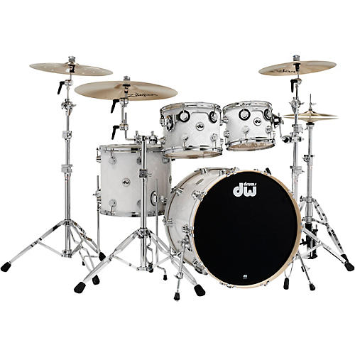DW SSC Collector's Series 4-Piece Shell Pack