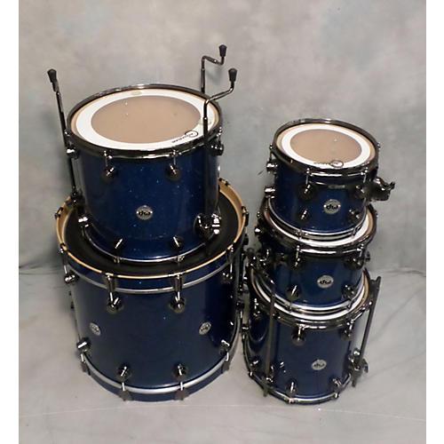 DW SSC Collector's Series Maple VLT Drum Kit