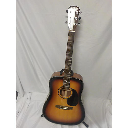 Great Divide SSD-SB Acoustic Guitar