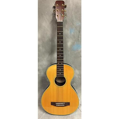 Mitchell SSF10N Acoustic Guitar
