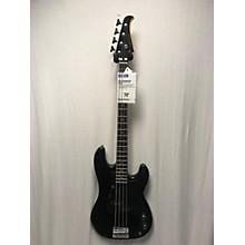 Silvertone SSLB Electric Bass Guitar