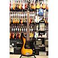 Silvertone SSLB11 Electric Bass Guitar thumbnail