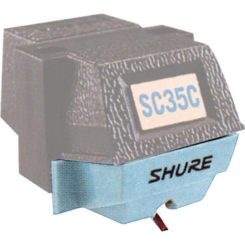 Shure SSS35C Replacement Stylus / Needle for SC35C DJ Cartridge