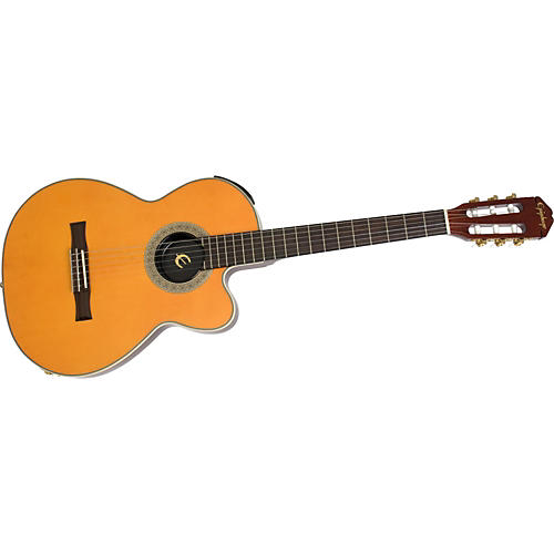 Epiphone SST Classic 2.0 Acoustic-Electric Guitar