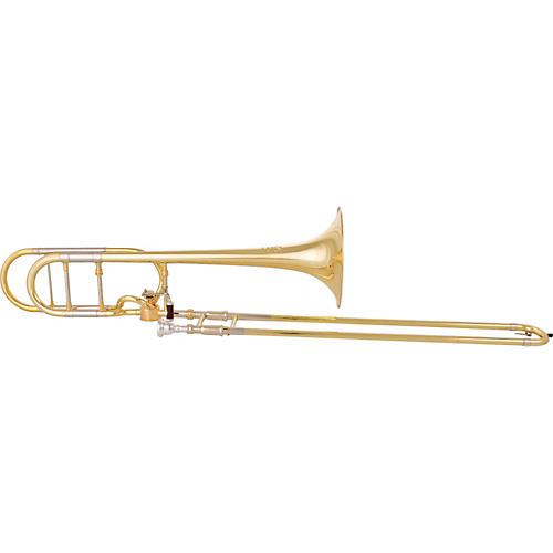 Schilke ST-20 Custom Hagmann Series F Attachment Trombone