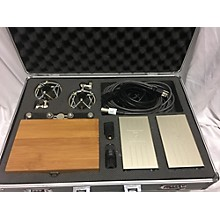 Lauten Audio ST-221 TORCH STEREO MATCHED PAIR Tube Microphone