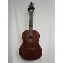Greg Bennett Design by Samick ST-91 Acoustic Guitar